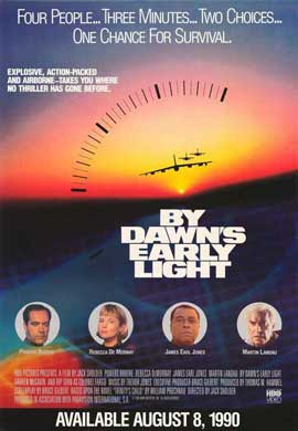 By Dawn's Early Light - 27 x 40 Movie Poster - Style A