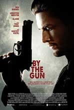 """By the Gun"" Movie Poster"
