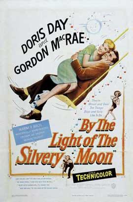 By the Light of the Silvery Moon - 11 x 17 Movie Poster - Style B