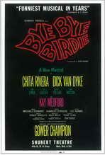 Bye Bye Birdie (Broadway) - 11 x 17 Poster - Style A