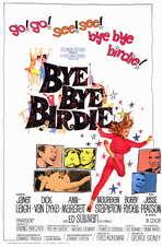 Bye, Bye, Birdie - 11 x 17 Movie Poster - Style A