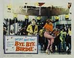 Bye, Bye, Birdie - 11 x 14 Movie Poster - Style D