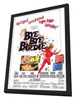 Bye, Bye, Birdie - 27 x 40 Movie Poster - Style A - in Deluxe Wood Frame