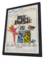 Bye, Bye, Birdie - 27 x 40 Movie Poster - Style B - in Deluxe Wood Frame