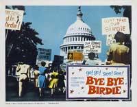 Bye, Bye, Birdie - 11 x 14 Movie Poster - Style E