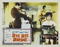 Bye, Bye, Birdie - 11 x 14 Movie Poster - Style F