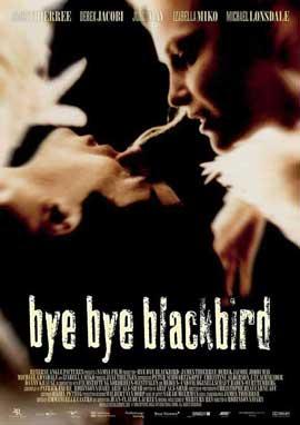 Bye Bye Blackbird - 27 x 40 Movie Poster - German Style A