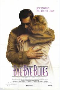 Bye Bye Blues - 27 x 40 Movie Poster - Style C