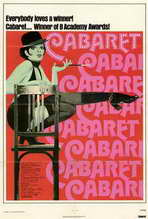 Cabaret - 27 x 40 Movie Poster - Style A