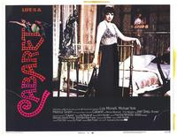 Cabaret - 11 x 14 Movie Poster - Style B