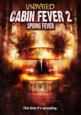Cabin Fever 2: Spring Fever - 27 x 40 Movie Poster - Style A