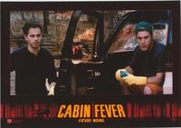 Cabin Fever - 8 x 10 Color Photo #7