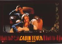 Cabin Fever - 11 x 14 Poster French Style C