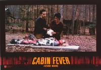 Cabin Fever - 11 x 14 Poster French Style F