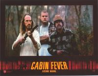 Cabin Fever - 11 x 14 Poster French Style H