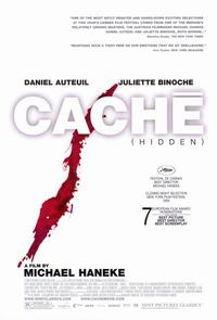 Cache - 11 x 17 Movie Poster - Style A