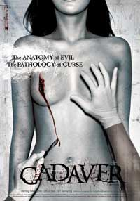 Cadaver - 27 x 40 Movie Poster - Style A