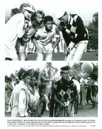 Caddyshack 2 - 8 x 10 B&W Photo #8