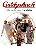 Caddyshack - 11 x 17 Movie Poster - Style C