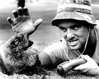 Caddyshack - 8 x 10 B&W Photo #1