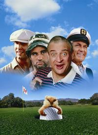 Caddyshack - 43 x 62 Movie Poster - Bus Shelter Style B