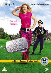 Cadet Kelly (TV) - 11 x 17 Movie Poster - Style A