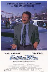 Cadillac Man - 11 x 17 Movie Poster - Style B