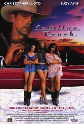Cadillac Ranch - 27 x 40 Movie Poster - Style A