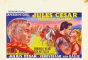 Caesar the Conqueror - 27 x 40 Movie Poster - Belgian Style A