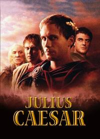 Caesar (TV) - 11 x 17 Movie Poster - Style A