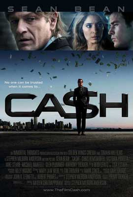 Ca$h - 11 x 17 Movie Poster - Style A