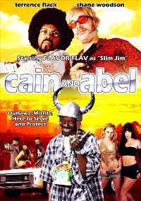 Cain and Abel - 11 x 17 Movie Poster - Style A