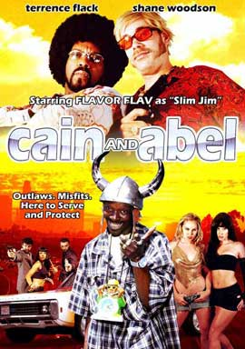 Cain and Abel - 27 x 40 Movie Poster - Style A