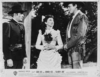 Calamity Jane - 8 x 10 B&W Photo #3