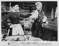 Calamity Jane - 8 x 10 B&W Photo #4