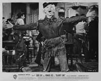 Calamity Jane - 8 x 10 B&W Photo #15