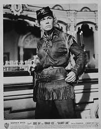 Calamity Jane - 8 x 10 B&W Photo #19