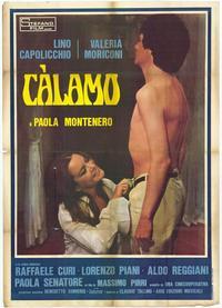 Calamo - 27 x 40 Movie Poster - Spanish Style A