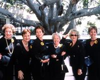 Calendar Girls - 8 x 10 Color Photo #1
