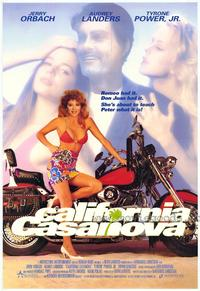 California Cassanova - 11 x 17 Movie Poster - Style A