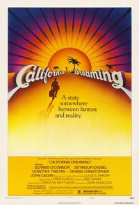 California Dreaming - 27 x 40 Movie Poster - Style A