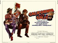 California Split - 11 x 14 Movie Poster - Style A