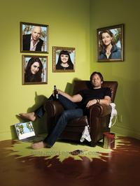 Californication (TV) - 8 x 10 Color Photo #001