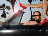 Californication (TV) - 8 x 10 Color Photo #004