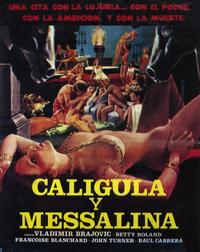 Caligula & Messalina - 11 x 17 Poster - Foreign - Style A