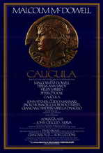 Caligula - 27 x 40 Movie Poster - Style A