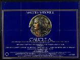 Caligula - 30 x 40 Movie Poster UK - Style A