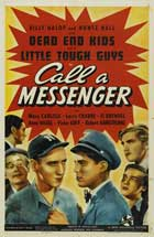 Call a Messenger - 27 x 40 Movie Poster - Style A