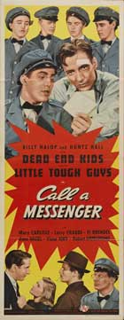 Call a Messenger - 14 x 36 Movie Poster - Insert Style A