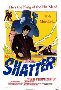 Call Him Mr. Shatter - 27 x 40 Movie Poster - Style A